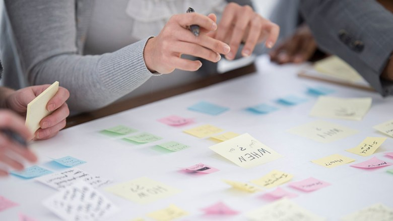 Strategic planning