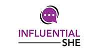 Influential SHE logo
