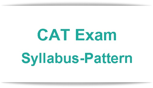 Image result for CAT Syllabus -All You Need to Know!