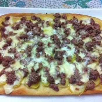 Le rubriche di Cettinella ..Le pizze