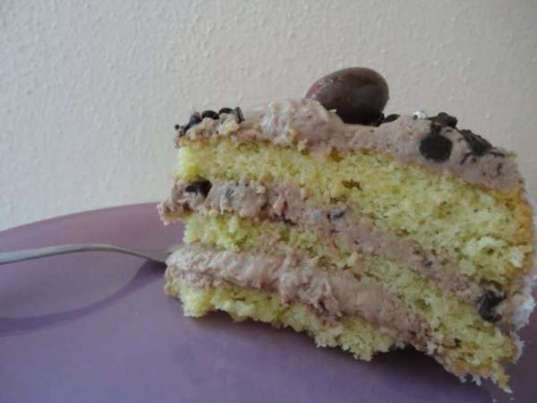 fetta di torta