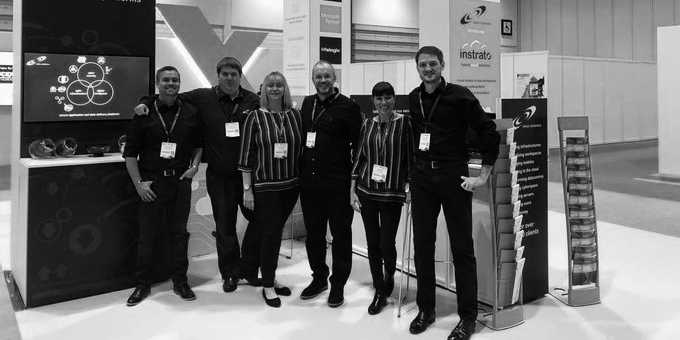 IPEXPO 2018: A Newbie's Perspective