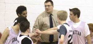 Grattan basketball