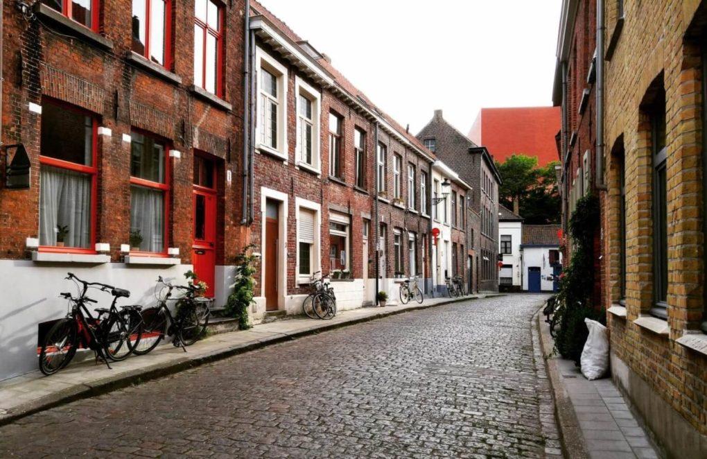belgium Bruges Belgium
