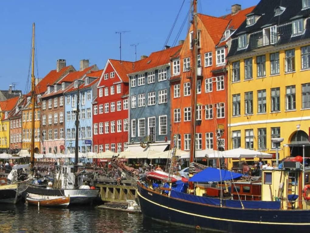 denmark Copenhagen Denmark