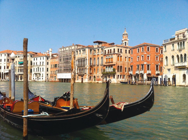 italy Boat Italy