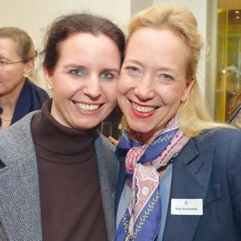 Marina Tcharnetsky, Alice Ascherfeld