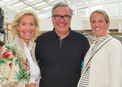 Kristina Tröger, Stefan Gwildis, Caroline Freisfeld
