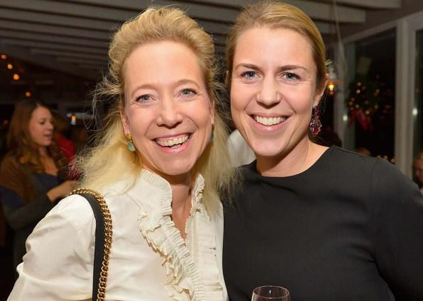 Alice Ascherfeld und Sophie Schwerdtfeger