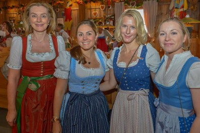 Andrea Lange Berenberg, Priscilla Niemax Little Big Birthday, Christine Diller, Dr. Mareike Barvencik Kieferorthopädie