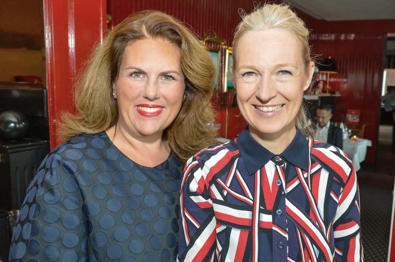 Vivian Hecker Hamburger Abendblatt , Sabine Menges-Rosowski Nokia