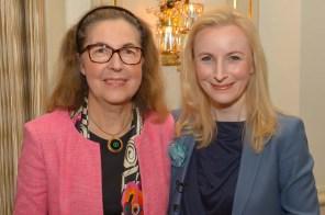 Alice Fleck und Dr. Anne Fleck