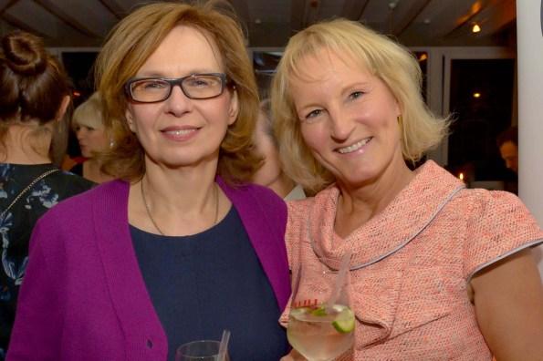 Prof. Dr. Dragana Seifert UKE Rechtsmedizin Gaby Bethge L.A.N.G. GmbH