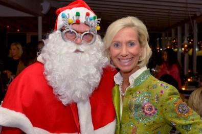 Santa und K