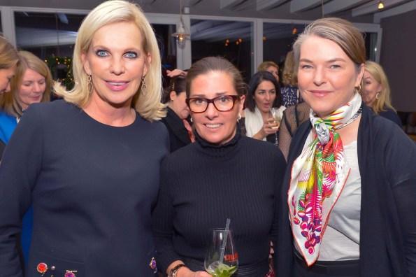 Susanne Korden SK Konzept Inga Krüll Müller-Klug & Krüll Immob. Dr. Daniela Wiebels Hamburg Dermatologie