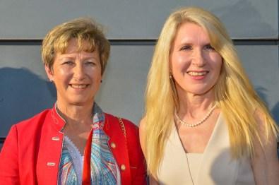 Anneliese Salzmann RS-Unternehmensgruppe, Sonja Bauer SOVIS GmbH