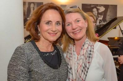 Dr. Cristina Barth Frazzetta CBF Coach, Dr. Kathrin von Hardenberg Psychotherapie