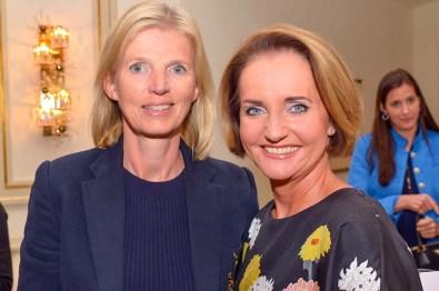 Kirsten Dahler Dahler & Company, Anita Freitag-Meyer Verdener Keks- und Waffelfabrik