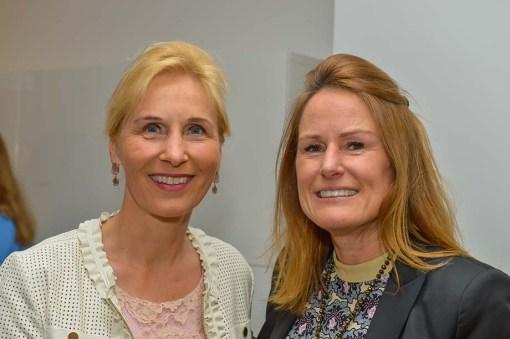Nathalie Wahl WohnStilBau GmbH, Stefanie Schulze smilecare GmbH
