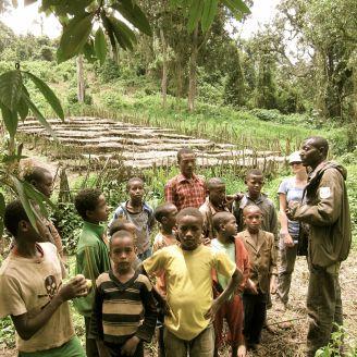 Children in Mera