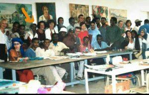 LOC - Language of Colours, University Khartoum