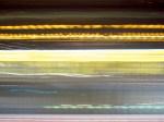 Durch die Bewegungsunschärfe entstehen sehr klare, schlichte Bildkompositionen