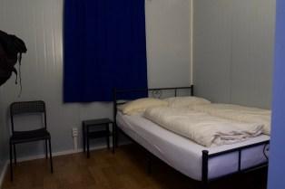 Berlin - Wohncontainer für eine Nacht