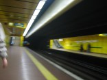 Bonn - die U-Bahn