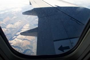 KL 1655 - Pfeile auf den Flügeln
