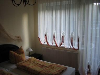 Berlin, mein drittes Hotelzimmer in der Hauptstadt
