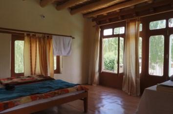 Cozy room in Leh, Zimmer in Leh, Indien