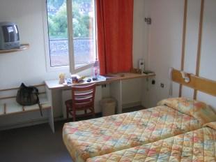 Mein zweites Zimmer in Dudelange, Luxemburg