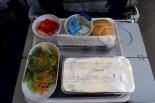LH 430 - Mittagessen