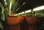 Thalys - Unterwegs im Schnellzug von Köln nach Paris