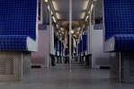S-Bahn in Hamburg
