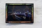 City und Themse bei Nacht