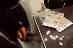 Exakt 5 Jahre nach der letzten Ausstellung im SYLANTENHEIM hatten Besucher die Möglichkeit Treuepunkte zu sammeln.