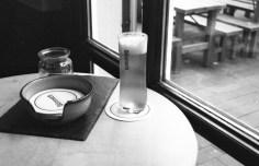 Ein frisch gezapftes Glas Bönnsch im Brauhaus, mit Bönnsch-Bier entwickelt