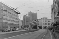 Das Stadthaus an der Oxfordstraße