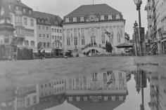 Das alte Rathaus in Bonn