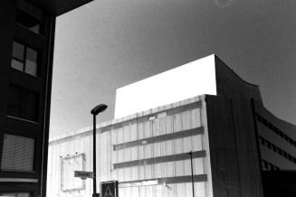 ADOX KB17 - Rückseite der Bonner Oper