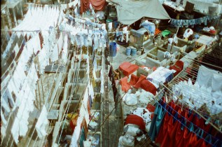 Mumbai Dhobi Ghat Laundry District 2