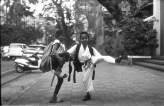 Kleine Judokas in Panjim