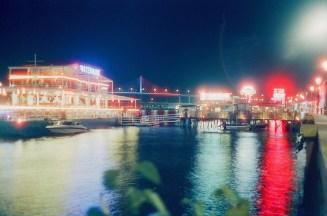 Panjim Night Lights 3