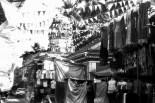 Straßenszene in Panjim 1