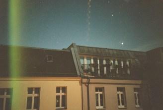 Himmel über Berlin - 4