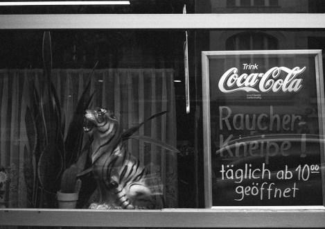 Schwarzweiß Neukölln Berlin 2