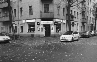 Schwarzweiß Neukölln Berlin 3