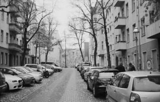 Schwarzweiß Neukölln Berlin 5