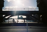 Trashig mit der LOMO in Berlin - 18
